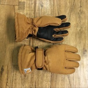 Boy's Carhartt Gloves